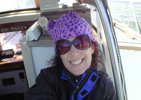 Melissa nice shot